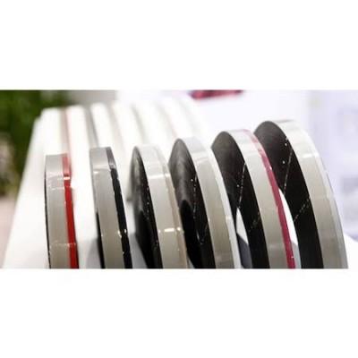 Akrilik (Çift Renk) PVC Kenar Bandı
