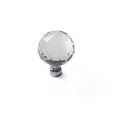 Kristal Düğme KULP